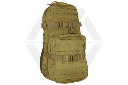 Viper Laser MOLLE Daypack (Coyote Tan) © Copyright Zero One Airsoft