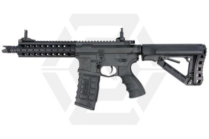 G&G Combat Machine AEG CM16 FFR A2 with ETU