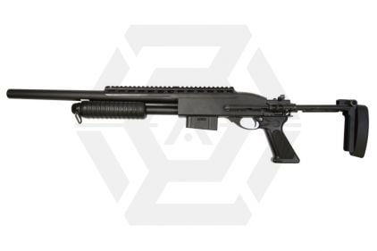 S&T SSG M870 Tactical