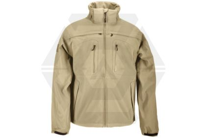5.11 Sabre Jacket (Coyote Brown) - Size Medium