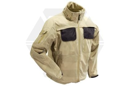 5.11 Sabre Jacket (Coyote Brown) - Size Medium