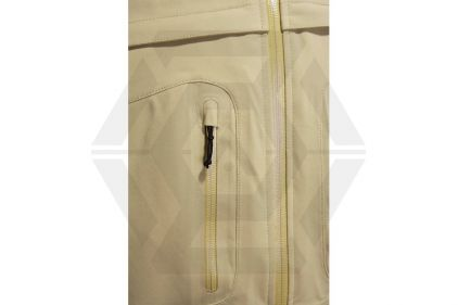 5.11 Sabre Jacket (Coyote Brown) - Size Extra Large
