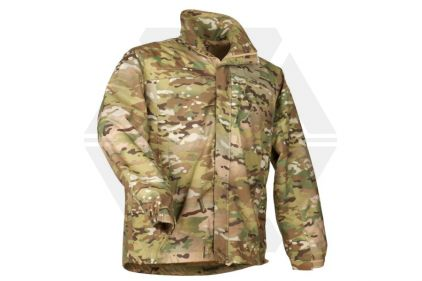 5.11 Tac Dry Rain Shell (MultiCam) - Size Medium
