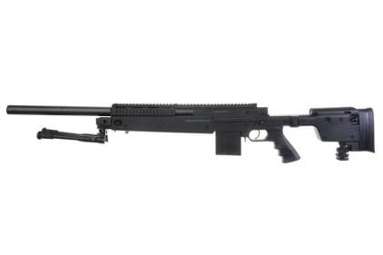 Swiss Arms SSR SAS 06