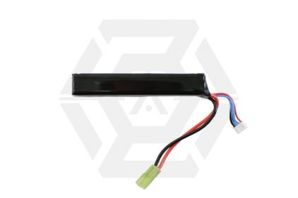 Zero One 11.1v 1300mAh 15C LiPo Battery © Copyright Zero One Airsoft