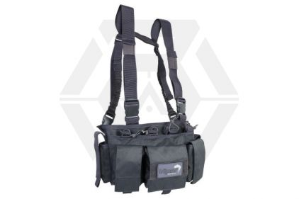 Viper Special Ops Chest Rig Titanium (Grey) © Copyright Zero One Airsoft