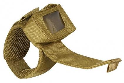 Viper Garmin Wrist Case (Coyote)