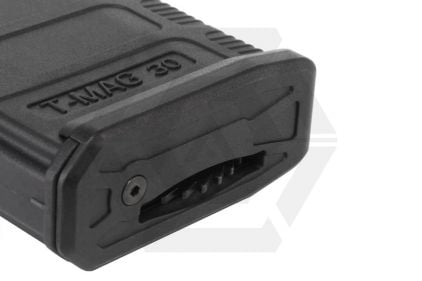 King Arms AEG Mag for M4 TWS Style 370rds