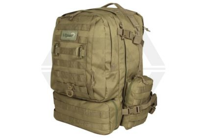 Viper MOLLE Mission Pack (Coyote Tan)