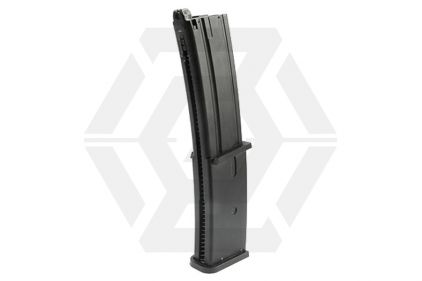 WE GBB Mag for SMG-8 42rds