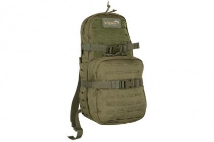 Viper Laser MOLLE Daypack (Olive)