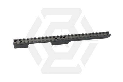 King Arms Scope Mount Base Long for VSR-10 & M700
