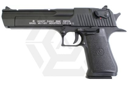 KWC/Cybergun GBB CO2 Desert Eagle