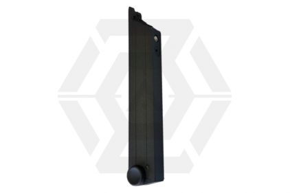 WE GBB Mag for Luger P08 15rds