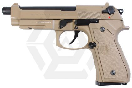 G&G GBB GPM92 (Tan) © Copyright Zero One Airsoft