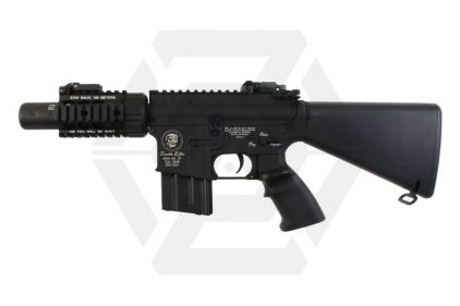 G&P AEG Stubby Killer © Copyright Zero One Airsoft