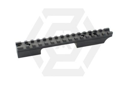 King Arms Scope Mount Base Short for VSR-10 & M700 © Copyright Zero One Airsoft