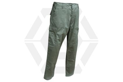 """Viper BDU Trousers (Olive) - Size 34"""" © Copyright Zero One Airsoft"""