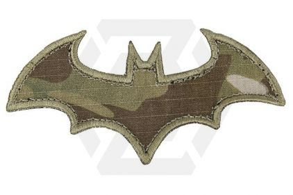 TMC Velcro Patch 'Batman' (MultiCam)