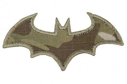 TMC Velcro Patch 'Batman' (MultiCam)