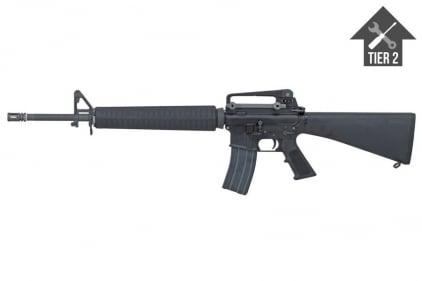 WE GBB M16A3 (Black) with Tier 2 Upgrades (Bundle) - £549.95