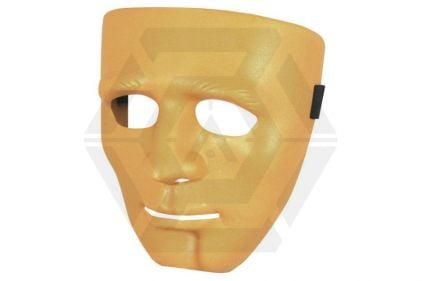 Viper ABS Face Mask (Flesh)