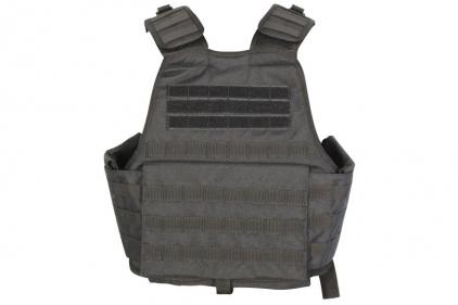 Viper MOLLE Elite Platform Vest (Black)