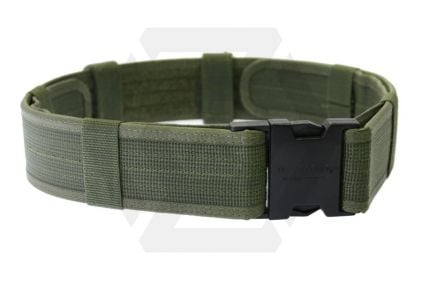 Mil-Force Duty Belt (Olive)