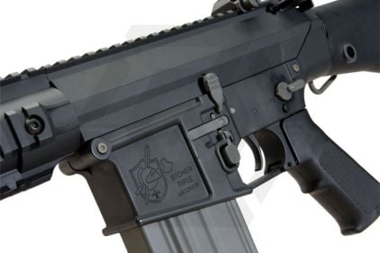 Ares AEG SR25-M110 SASS with EFCS