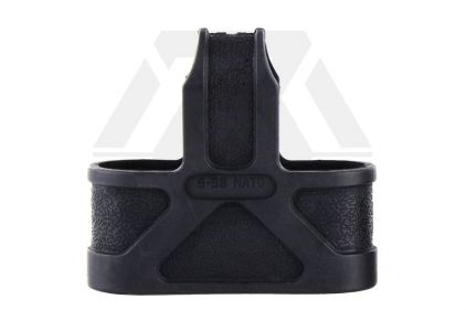 101 Inc MagPul for 5.56 Mags (Black) © Copyright Zero One Airsoft