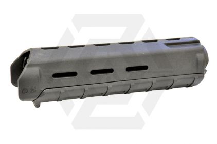 MagPul PTS MOE Hand Guard Mid Length (Black)