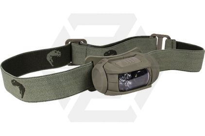 Viper Special Ops Head Torch (Olive)