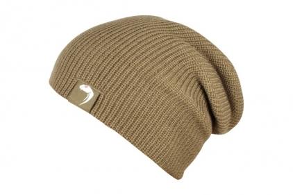 Viper Bob Hat (Coyote Tan)