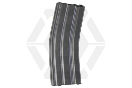 APS AEG Mag for M4 300rds (Black) © Copyright Zero One Airsoft