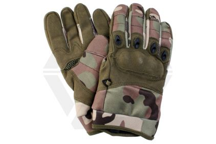 Viper Elite Gloves (MultiCam) - Size Medium