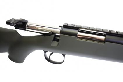 Tokyo Marui SSR VSR-10 G-Spec (Olive) with Upgrade Package (Bundle)