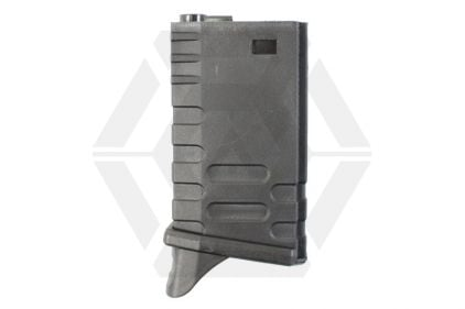 APS AEG U-Mag for M4 150rds (Black) © Copyright Zero One Airsoft