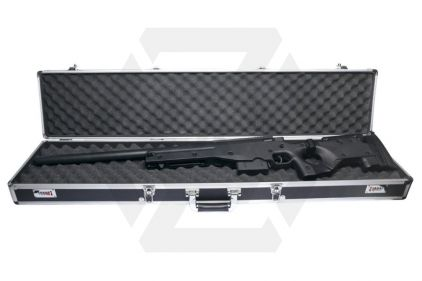 ASG Aluminium Gun Case 121cm