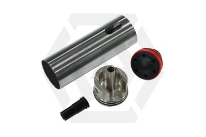 Guarder Bore-Up Cylinder Set for SG © Copyright Zero One Airsoft