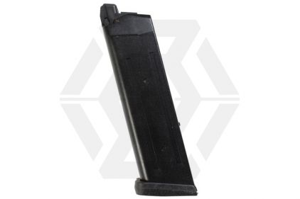 APS GBB GAS Mag for APS DualFuel Pistols