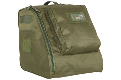 Viper Tactical Boot Bag (Olive)