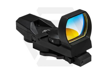 NCS Multi Reticule Red Illuminating Reflex Sight with QR KeyMod Mount