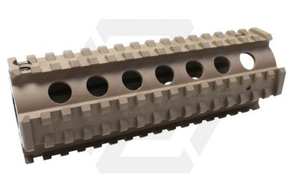 G&G GR15 Handguard Rail (Tan) © Copyright Zero One Airsoft