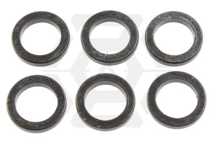 Laylax (PSS10) Spring Guide Spacers for G-Spec (Pack of 6)