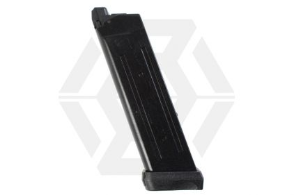 APS CO2 GAS Mag for APS DualFuel Pistols