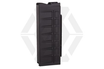 Tokyo Marui AEG Mag for AA-12/SGR-12 600rds © Copyright Zero One Airsoft