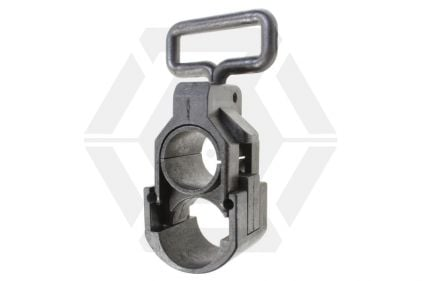 Right Front Sling Swivel for M16 Series