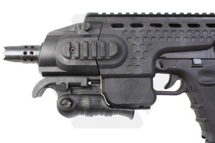 Zero One Custom GBB APS Glock Carbine (Bundle)