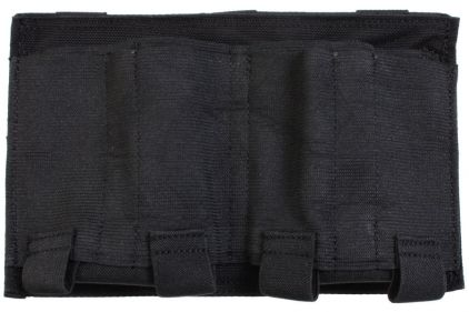 Strike Industries Elastic Universal Mag Pouch (Black) © Copyright Zero One Airsoft