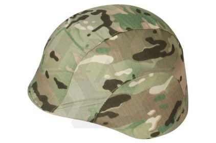 Viper U.S. M-88 Helmet (with MultiCam Cover)
